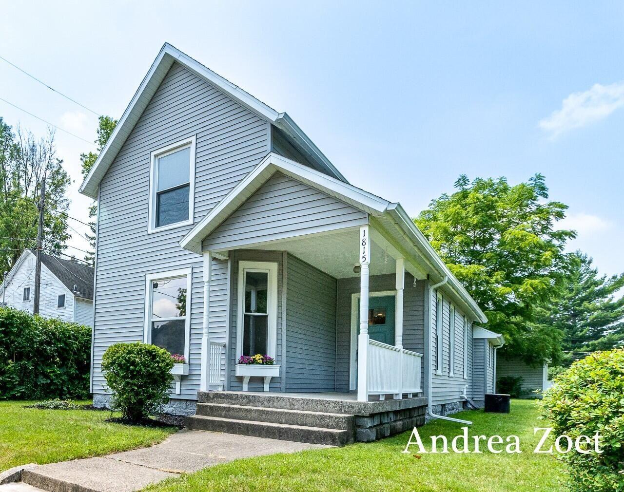 1815 Coit Avenue NE, Grand Rapids, MI 49505 - MLS#: 21026844