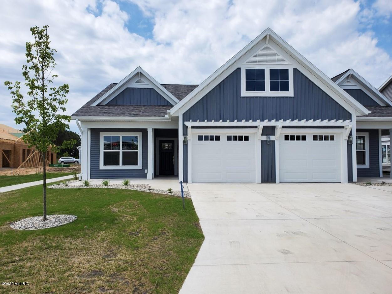 681 Terrace Point Drive #Site 7, Muskegon, MI 49440 - MLS#: 20003845