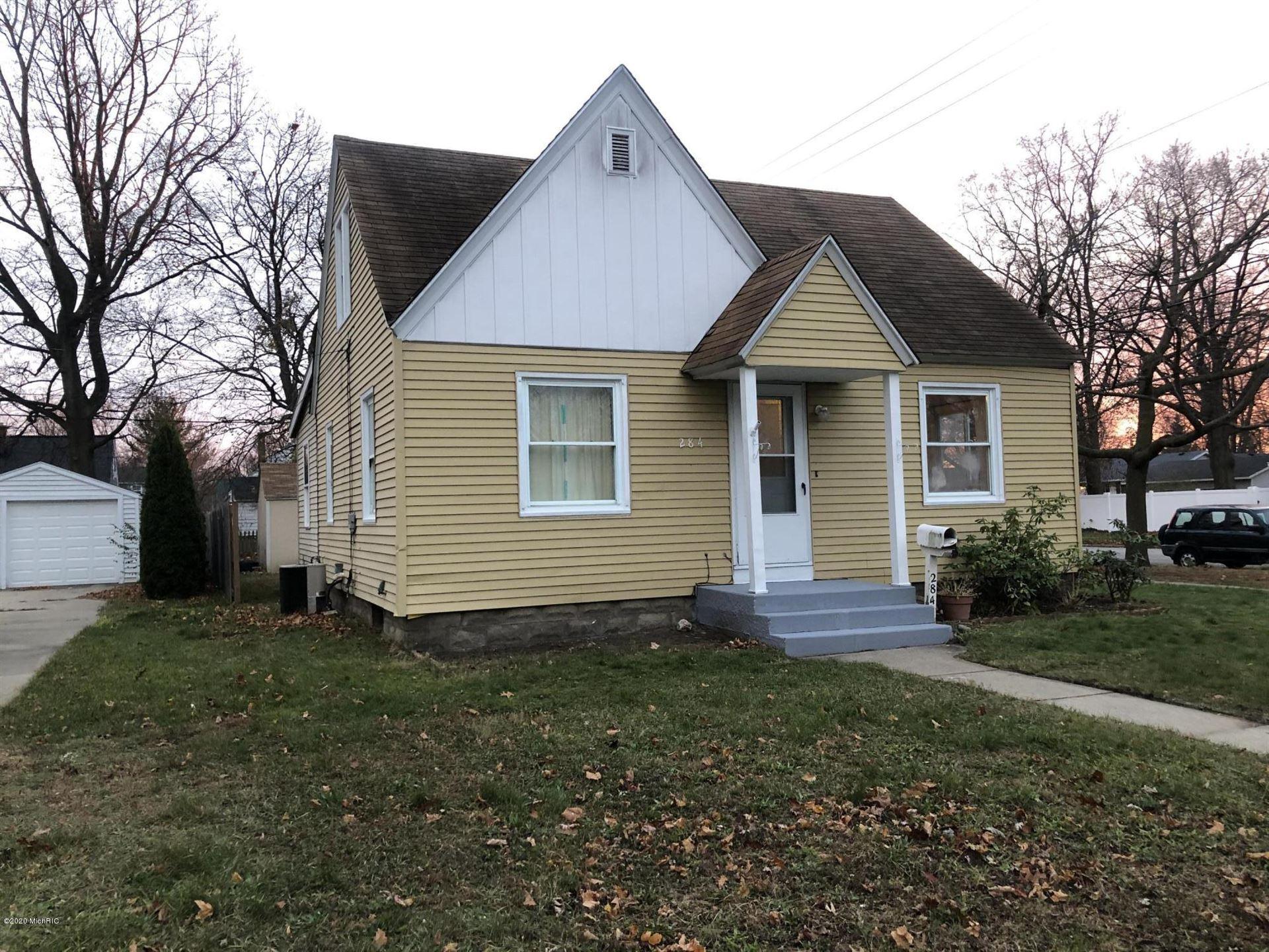 284 W 22nd Street, Holland, MI 49423 - #: 20047845