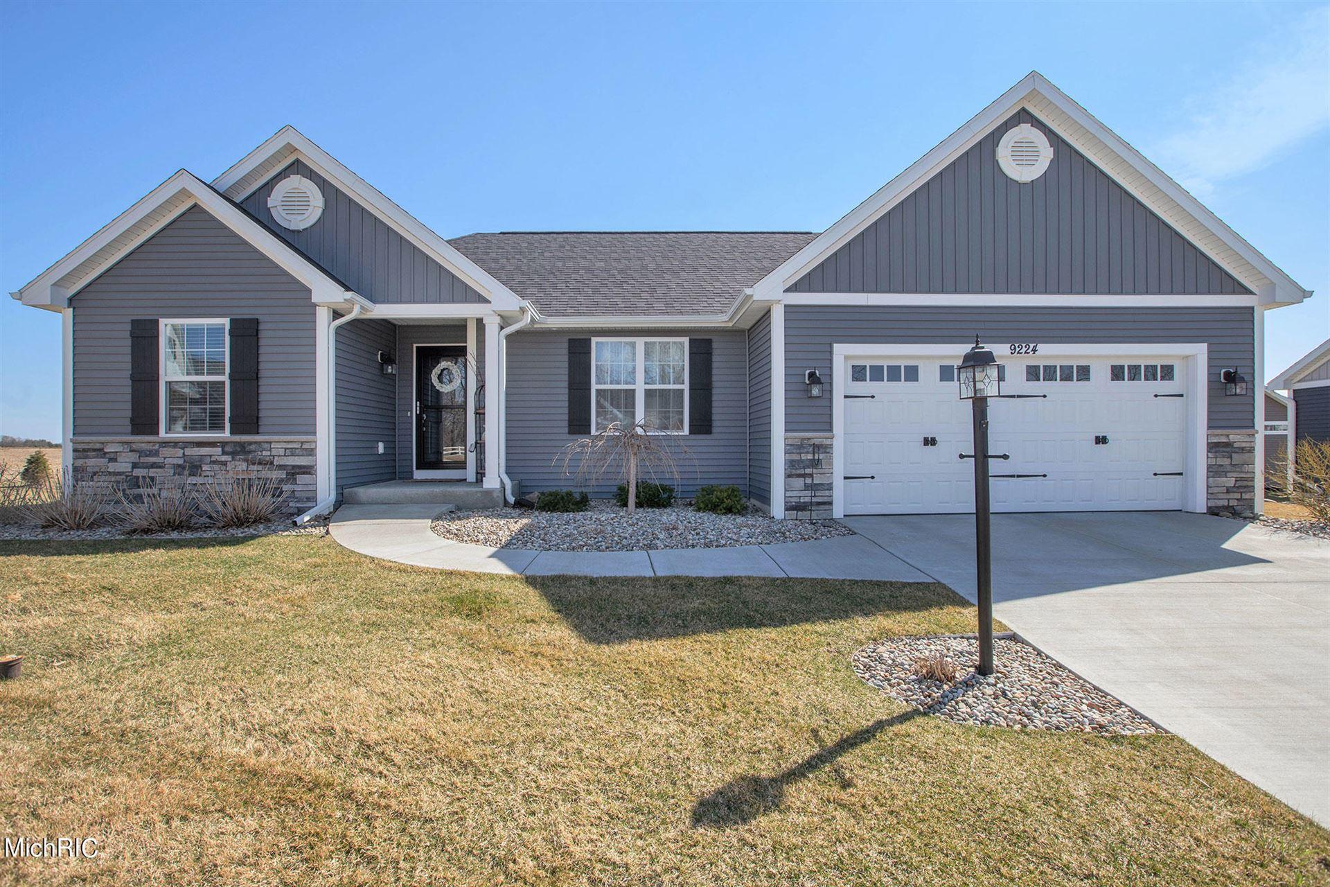 9224 Cottage Glen, Vicksburg, MI 49083 - MLS#: 21010845