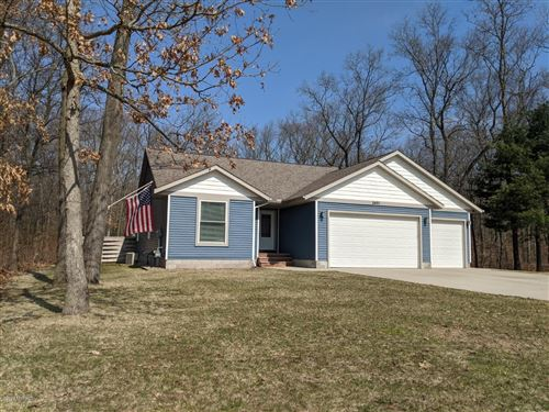 Photo of 2490 Hickory Nut Trail Trail, Muskegon, MI 49442 (MLS # 20011847)