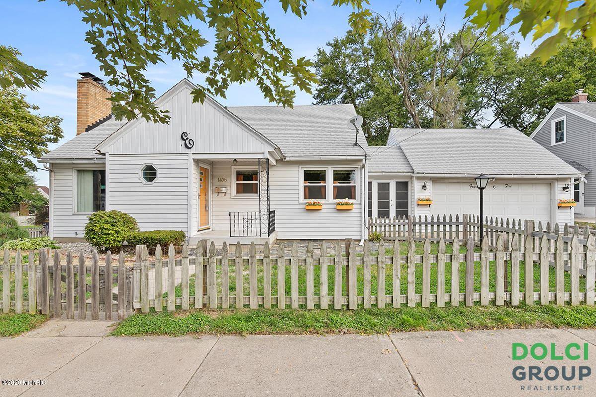 1405 Boston Street SE, Grand Rapids, MI 49507 - MLS#: 20039847