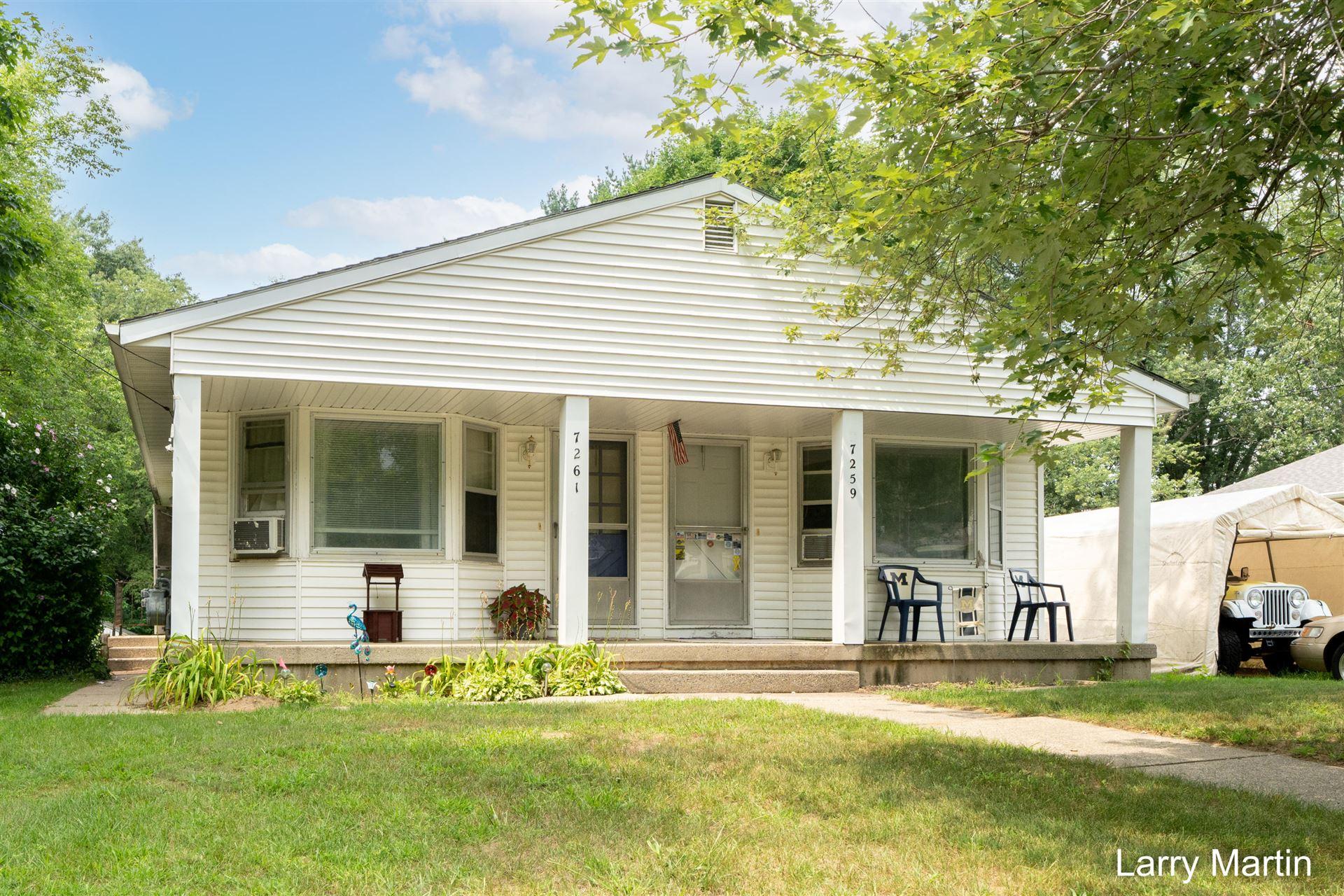 7259 Periwinkle Avenue SE #7261, Grand Rapids, MI 49508 - MLS#: 21099848
