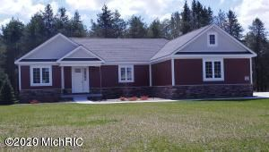 11347 Hampton Court, Stanwood, MI 49346 - #: 20013850