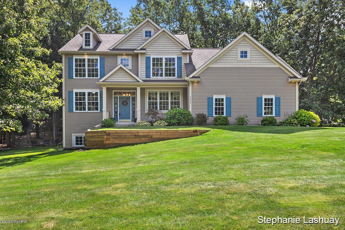 4670 Plateau View Drive NE, Grand Rapids, MI 49525 - MLS#: 20033850