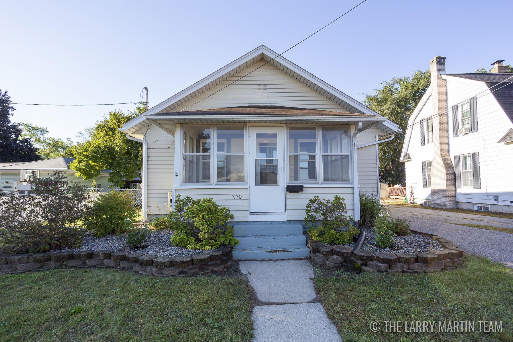 4170 Prairie Street SW, Grandville, MI 49418 - MLS#: 21104850
