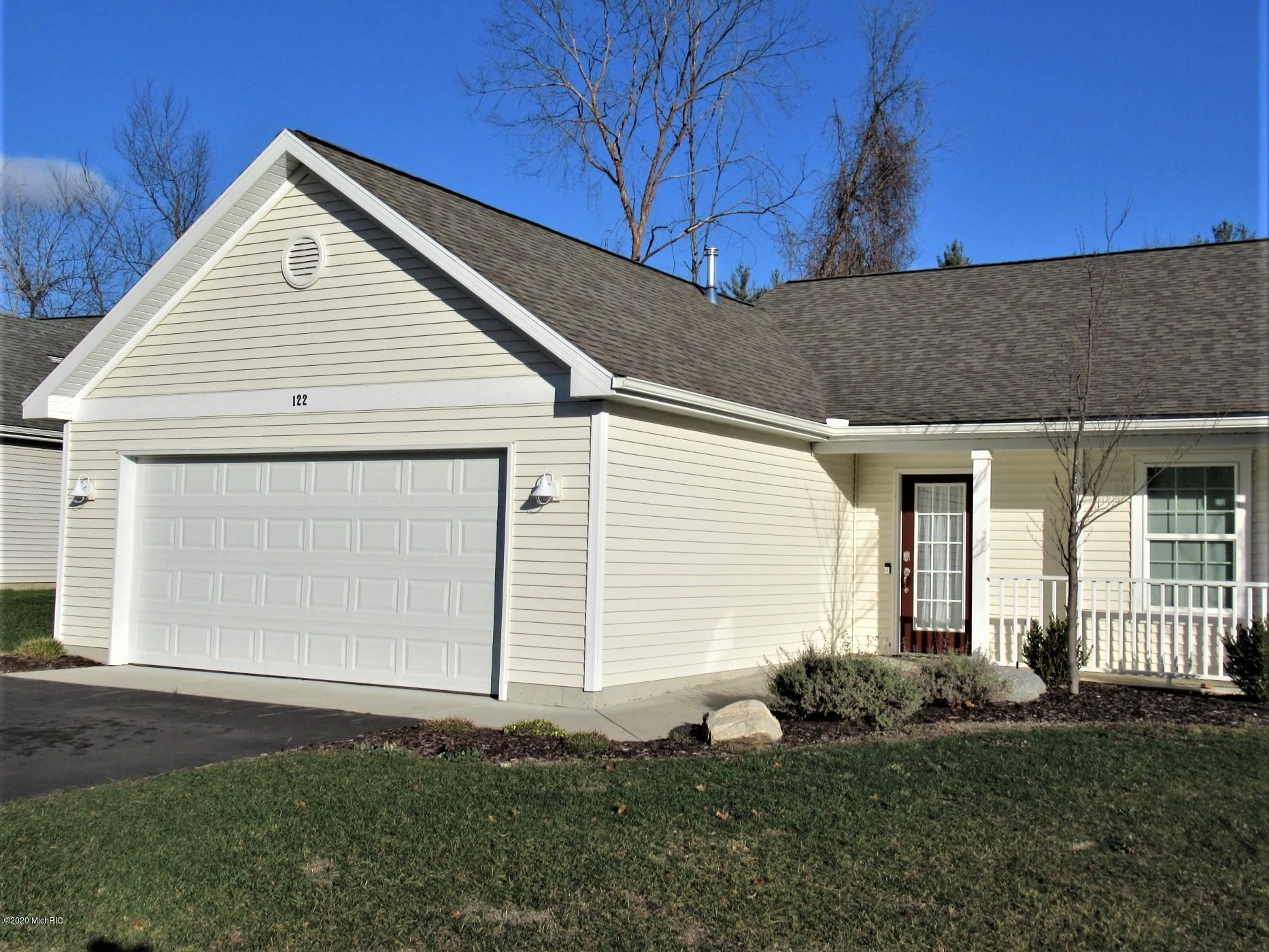122 Depot Hill Court, Allegan, MI 49010 - MLS#: 20048852