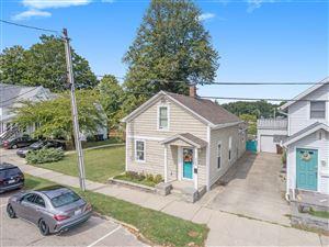 Photo of 325 Eagle Street, South Haven, MI 49090 (MLS # 19046853)