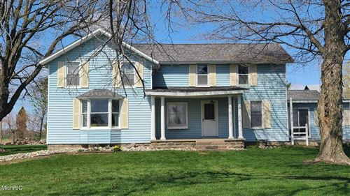 Photo of 5156 W Roosevelt Road, Montague, MI 49437 (MLS # 21011853)