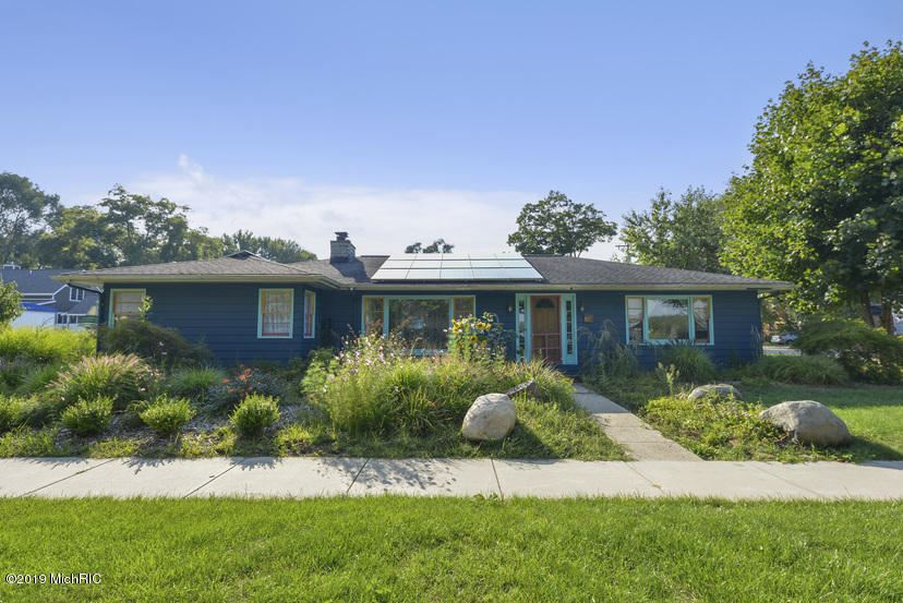 70 N Washington Street, Douglas, MI 49406 - MLS#: 19044853