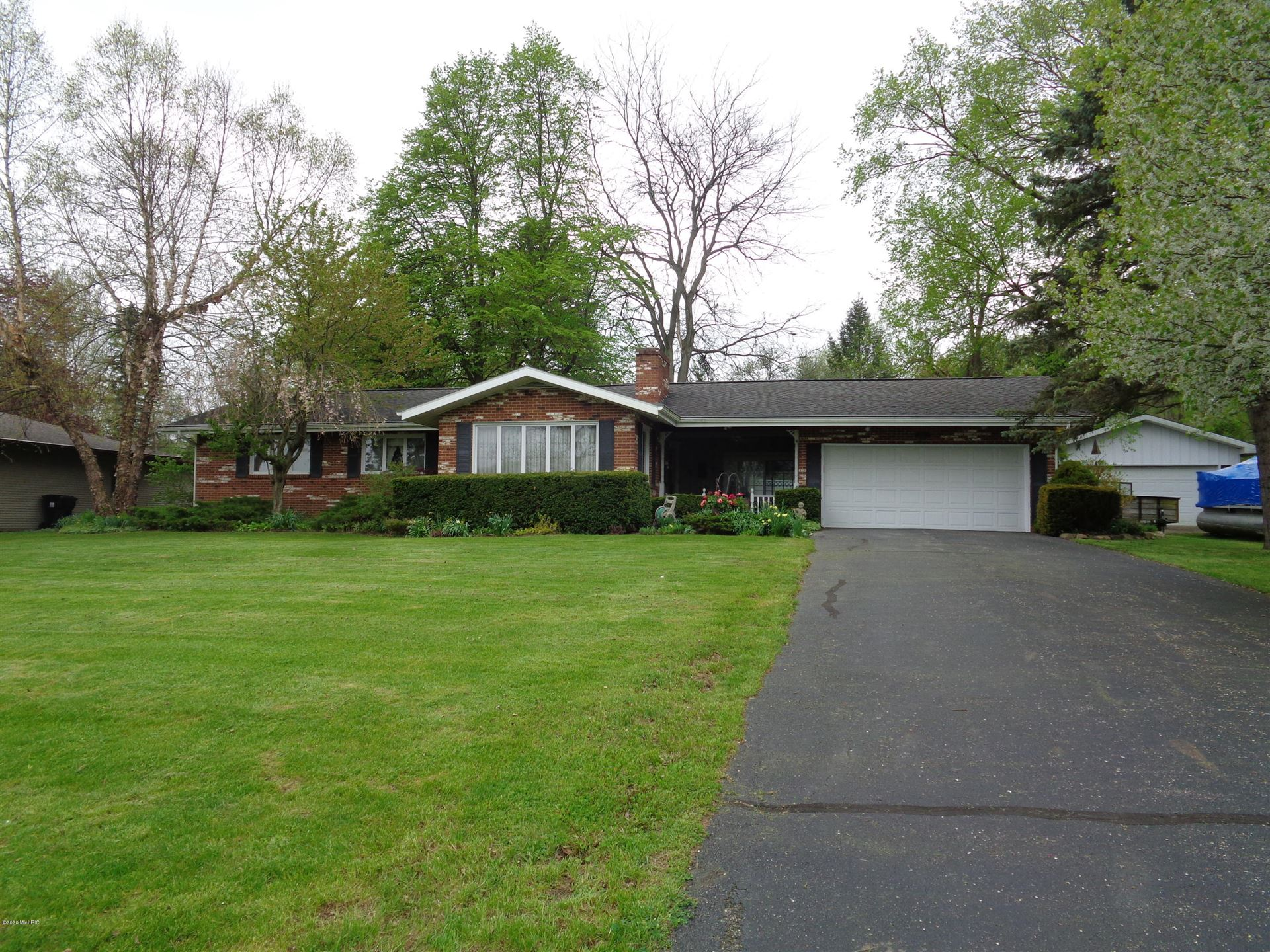 2332 Steamburg Road, Hillsdale, MI 49242 - MLS#: 20016853