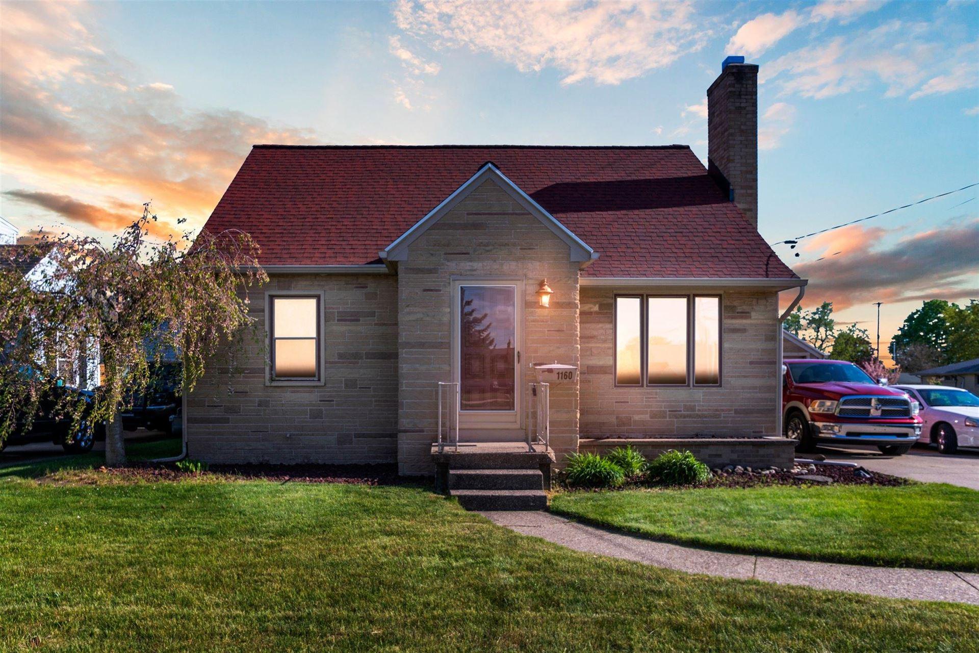 1160 Den Hertog Street SW, Wyoming, MI 49509 - MLS#: 21016854