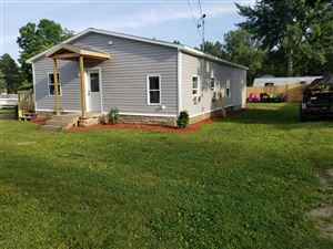 Photo of 307 W Pearl Street, Crystal, MI 48818 (MLS # 19029855)