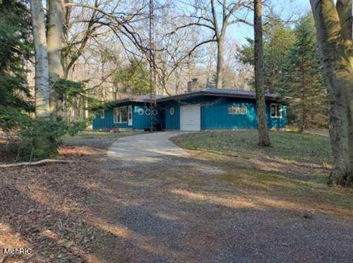 Photo of 8359 W Stony Lake Road, New Era, MI 49446 (MLS # 21011855)