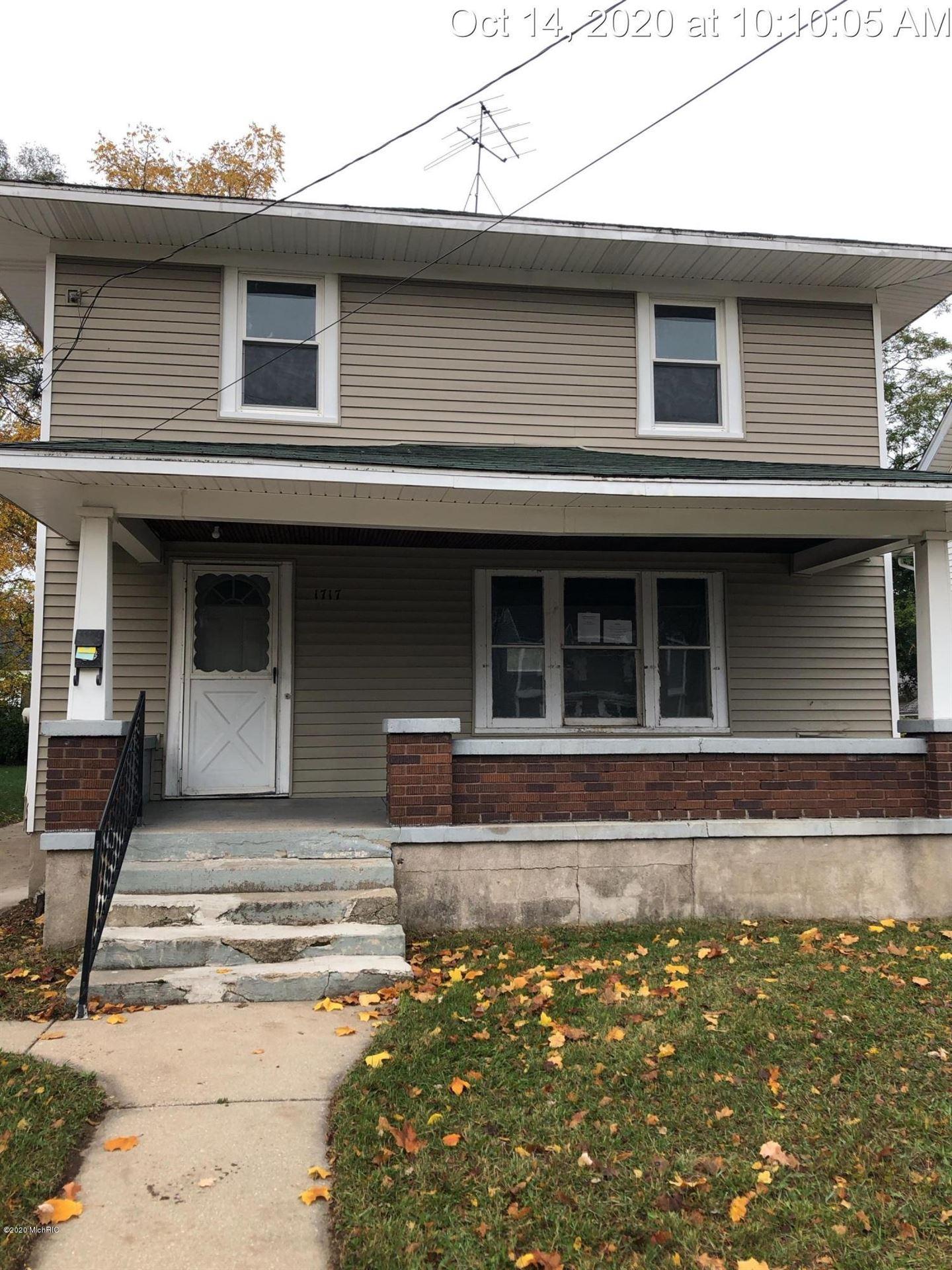 1717 Nelson Avenue SE, Grand Rapids, MI 49507 - MLS#: 20043855