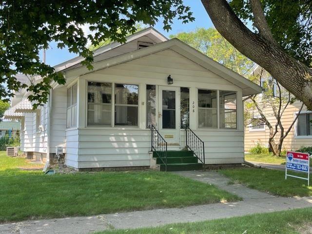 208 N Durand Street, Jackson, MI 49202 - MLS#: 21106856