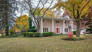 Tiny photo for 6050 Clearbrook Drive, Stevensville, MI 49127 (MLS # 18053857)
