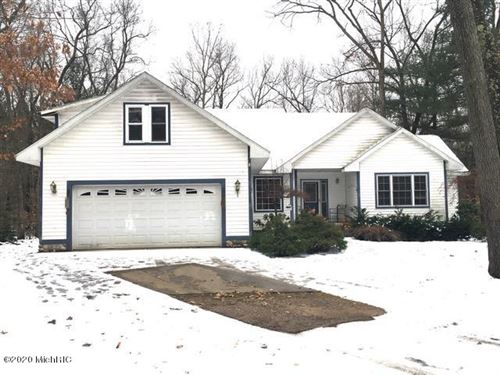 Photo of 4367 Creekside Drive, Whitehall, MI 49461 (MLS # 20001857)