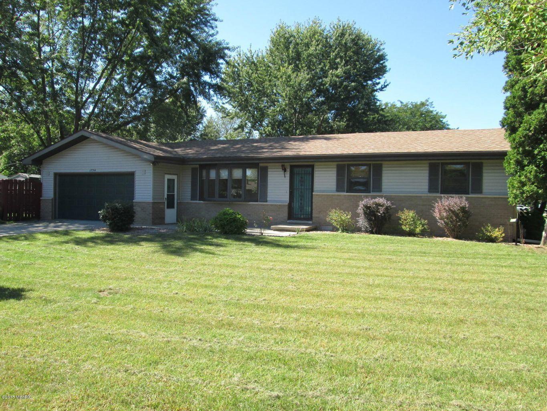 1754 N Sierra Way, Stevensville, MI 49127 - MLS#: 21033857