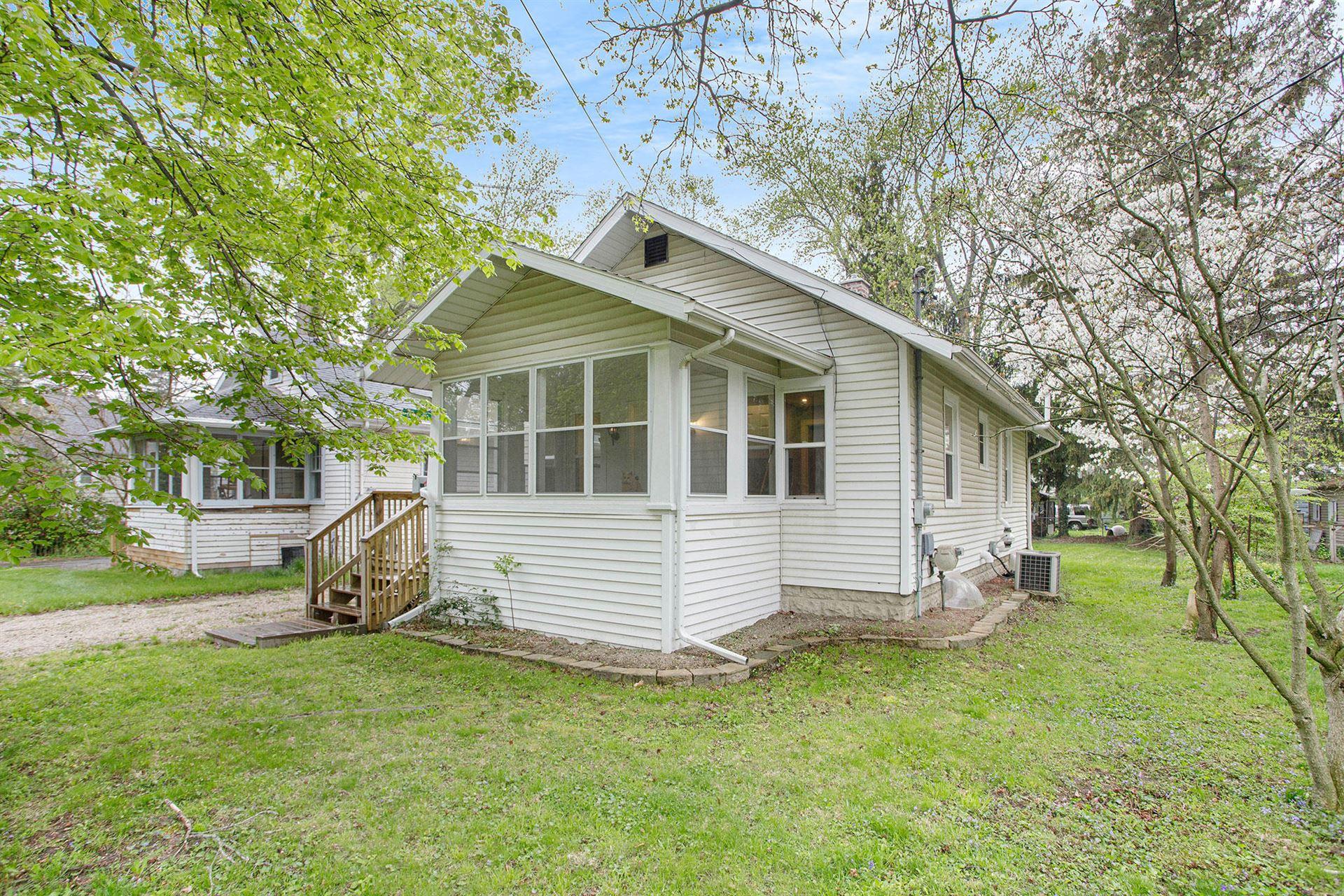 1517 Sunnyside Drive, Kalamazoo, MI 49048 - MLS#: 21016858