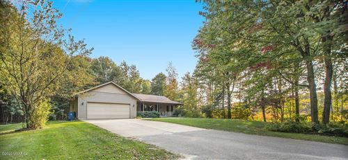 Photo of 6150 Baldwin Street, Hudsonville, MI 49426 (MLS # 20040859)