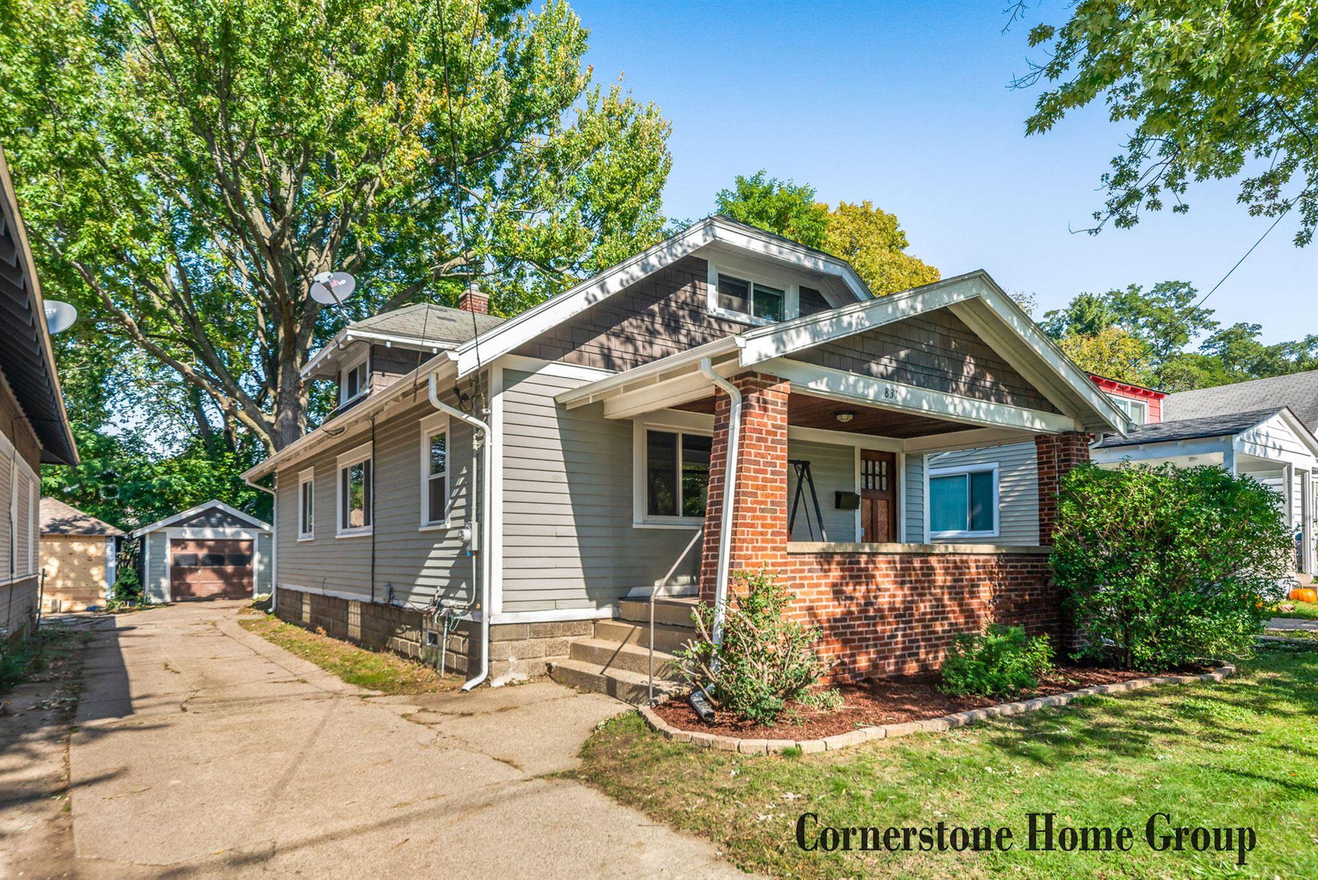 831 Burton Street SE, Grand Rapids, MI 49507 - MLS#: 21111859