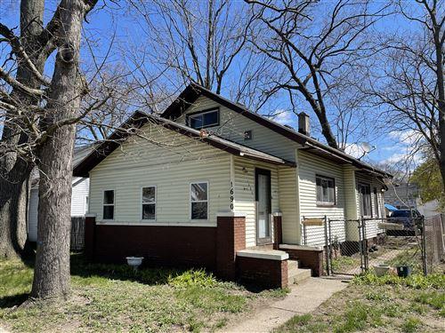 Photo of 1690 Wood Street, Muskegon, MI 49442 (MLS # 21015860)