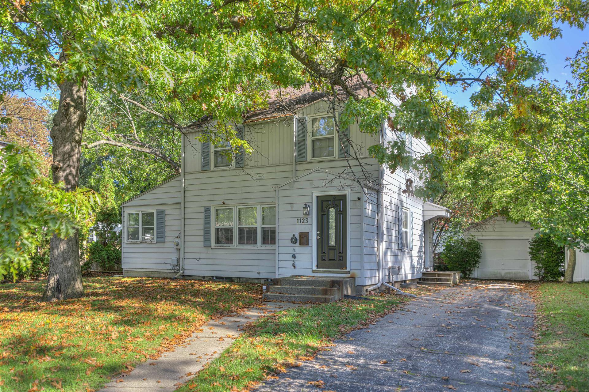 1123 S Bowen Street, Jackson, MI 49203 - MLS#: 21110860
