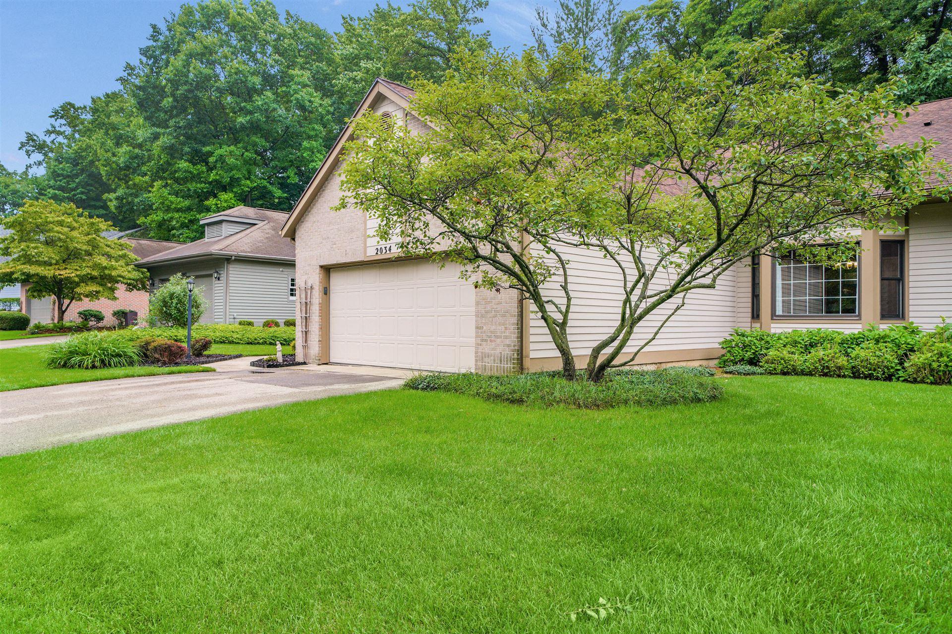 2034 S Cross Creek Drive SE #73, Grand Rapids, MI 49508 - MLS#: 21064861