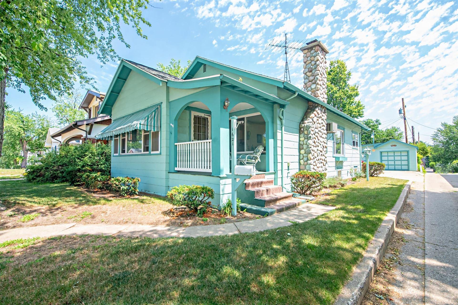 1621 Niles Avenue, Saint Joseph, MI 49085 - MLS#: 21025863