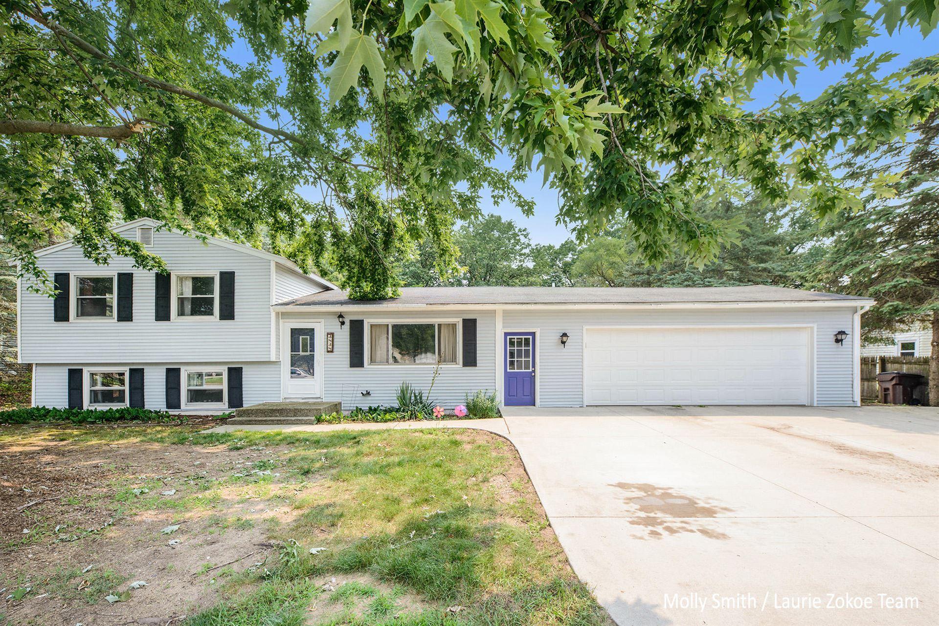 3838 Boone Avenue SW, Wyoming, MI 49519 - MLS#: 21065863