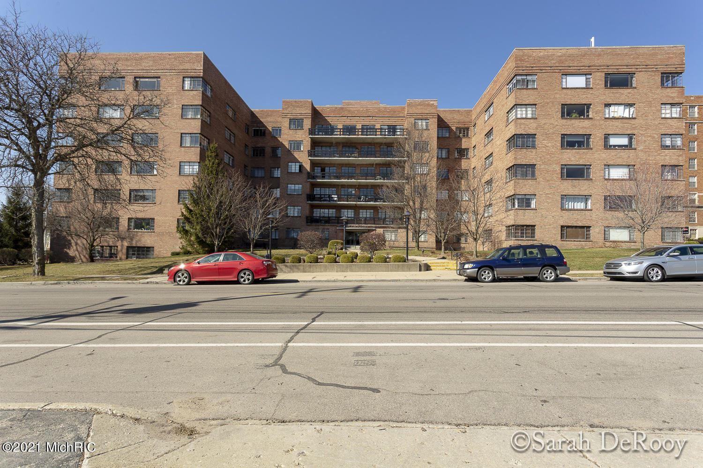 505 Cherry Street SE #204, Grand Rapids, MI 49503 - MLS#: 21001866
