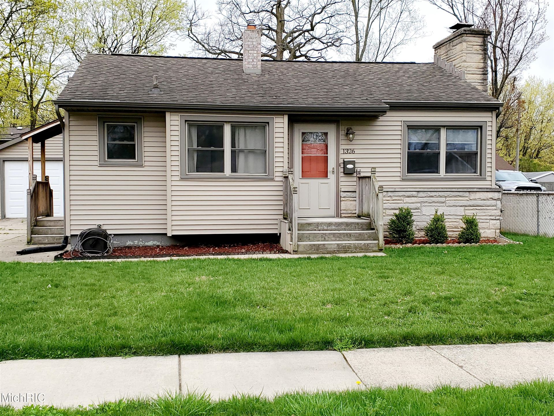 1326 Howard Street, Niles, MI 49120 - MLS#: 21011866