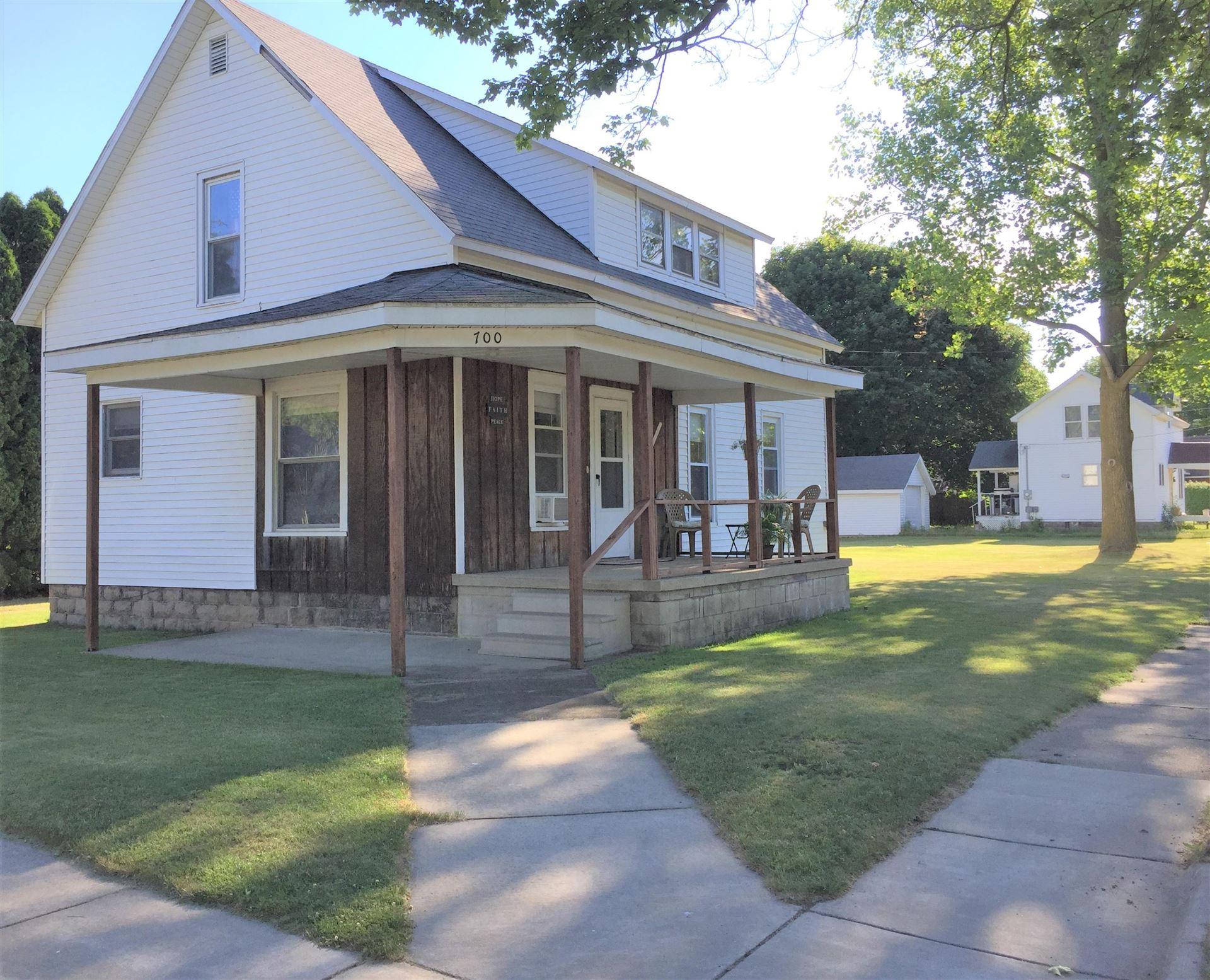 700 E. West Street, Sturgis, MI 49091 - MLS#: 21022866