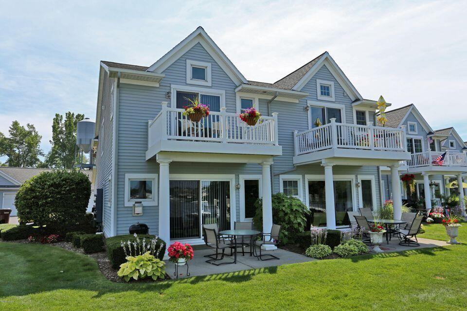 955 W Savidge Street #8, Spring Lake, MI 49456 - MLS#: 21110867