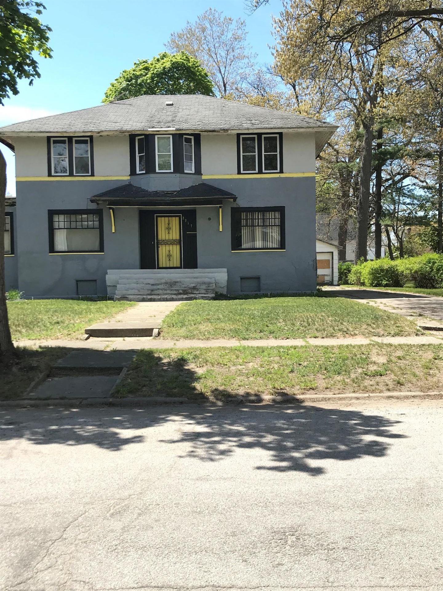 2317 Jefferson Street, Muskegon Heights, MI 49444 - MLS#: 21018868