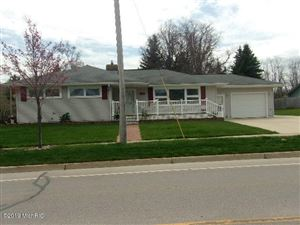 Photo of 545 First Street, Manistee, MI 49660 (MLS # 19018869)