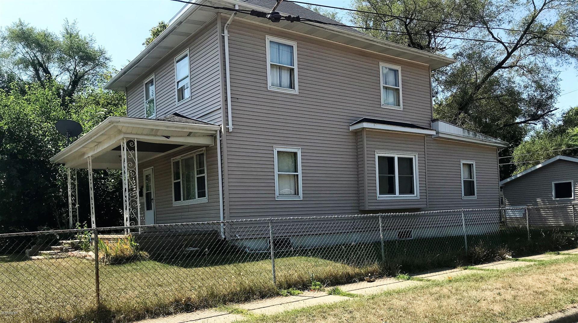 1008 Superior Street, Benton Harbor, MI 49022 - MLS#: 20035869