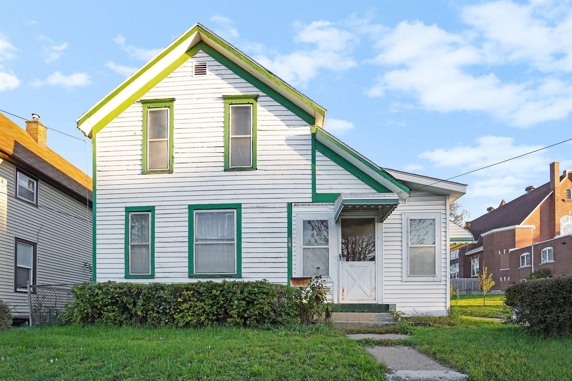 631 Franklin Street SE, Grand Rapids, MI 49507 - MLS#: 21111869