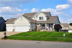 Photo of 7066 Country Springs Drive SW, Byron Center, MI 49315 (MLS # 19027870)