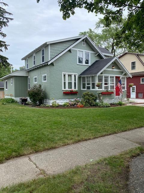Photo of 118 Maple Terrace, Spring Lake, MI 49456 (MLS # 21033871)
