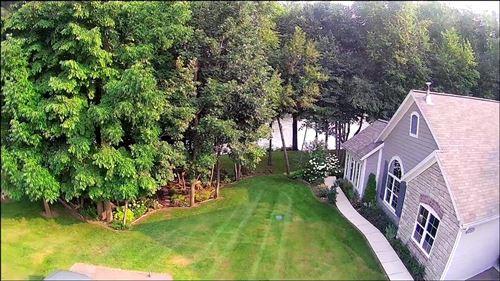 Photo of 3078 Riverview Lane, Benton Harbor, MI 49022 (MLS # 21094872)