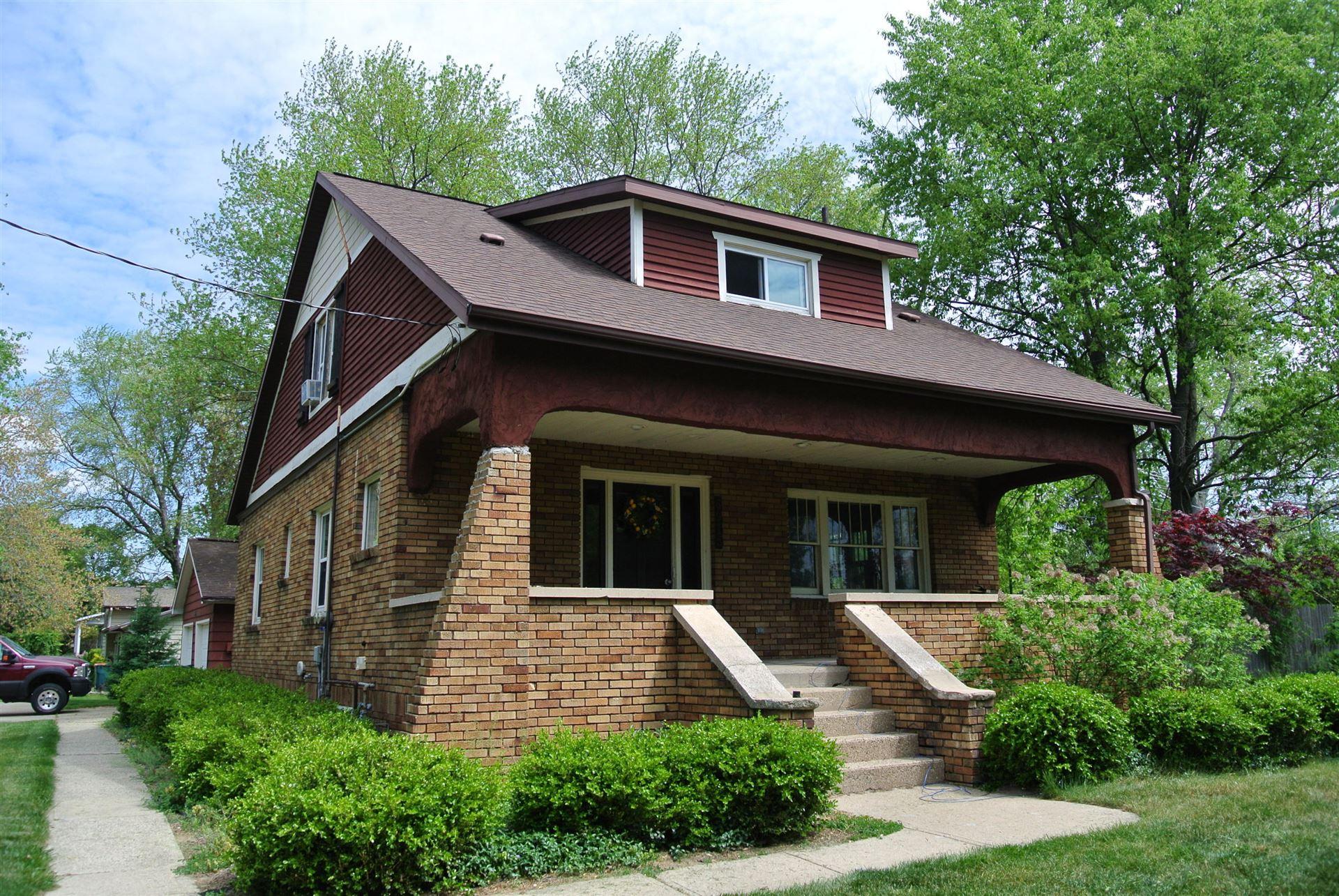 6915 Lake Michigan Drive, Allendale, MI 49401 - MLS#: 21023873