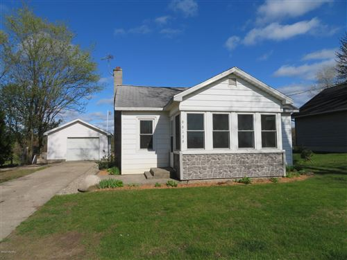 Photo of 66139 Grey Lake Road, Sturgis, MI 49091 (MLS # 20015874)