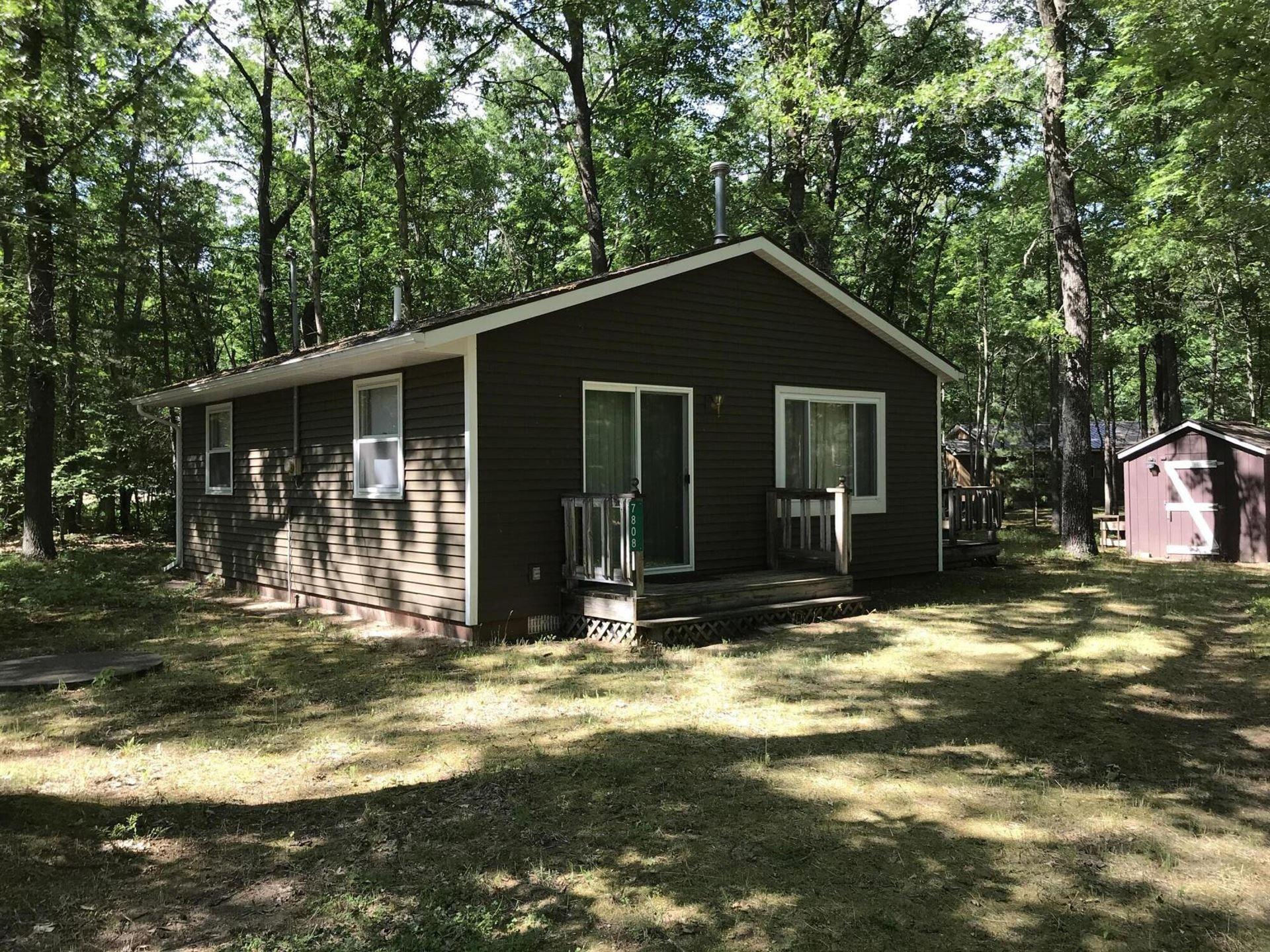 7808 E Shoshone Trail, Branch, MI 49402 - MLS#: 21022875
