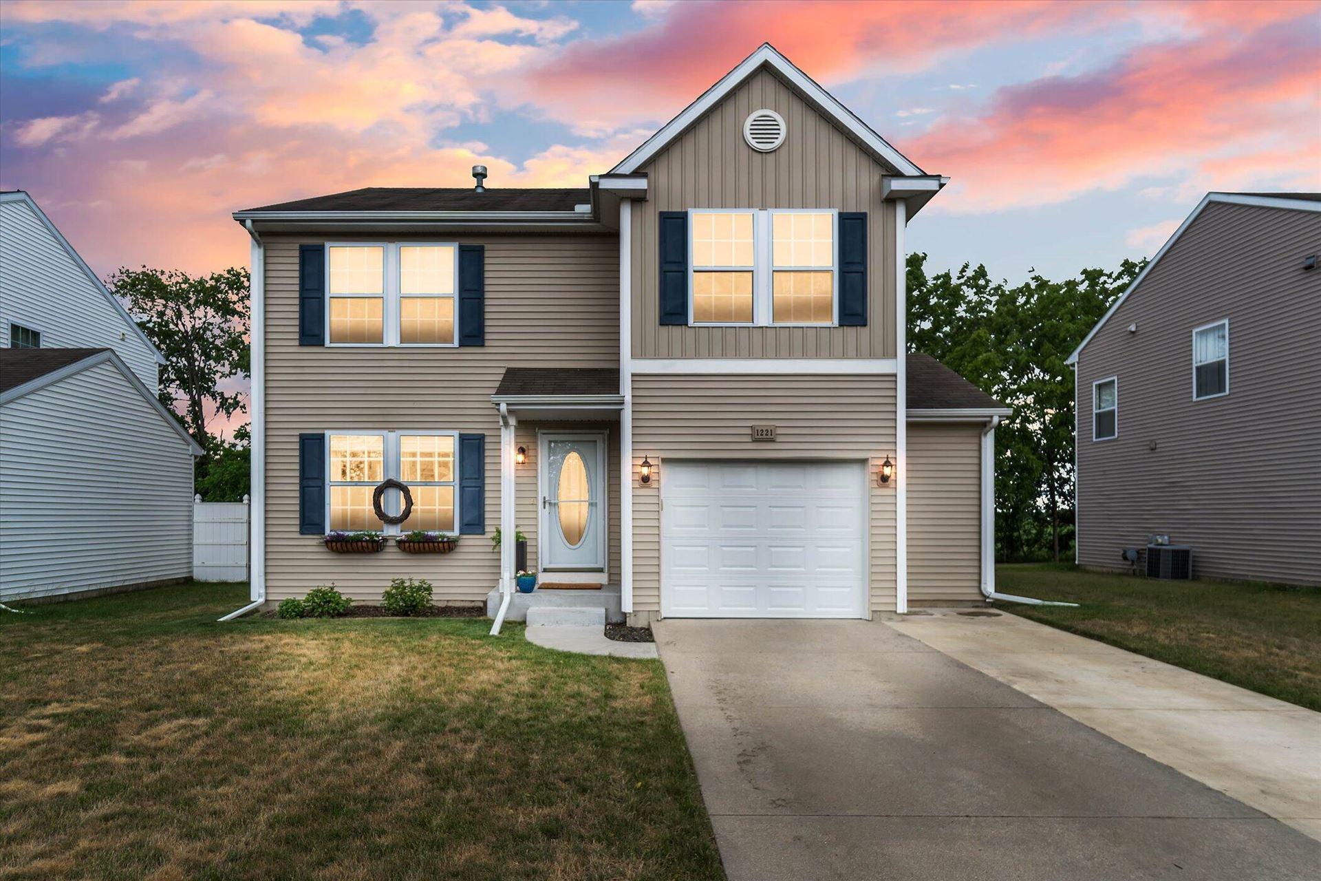 1221 Odell Farm Lane, Vicksburg, MI 49097 - MLS#: 21023875