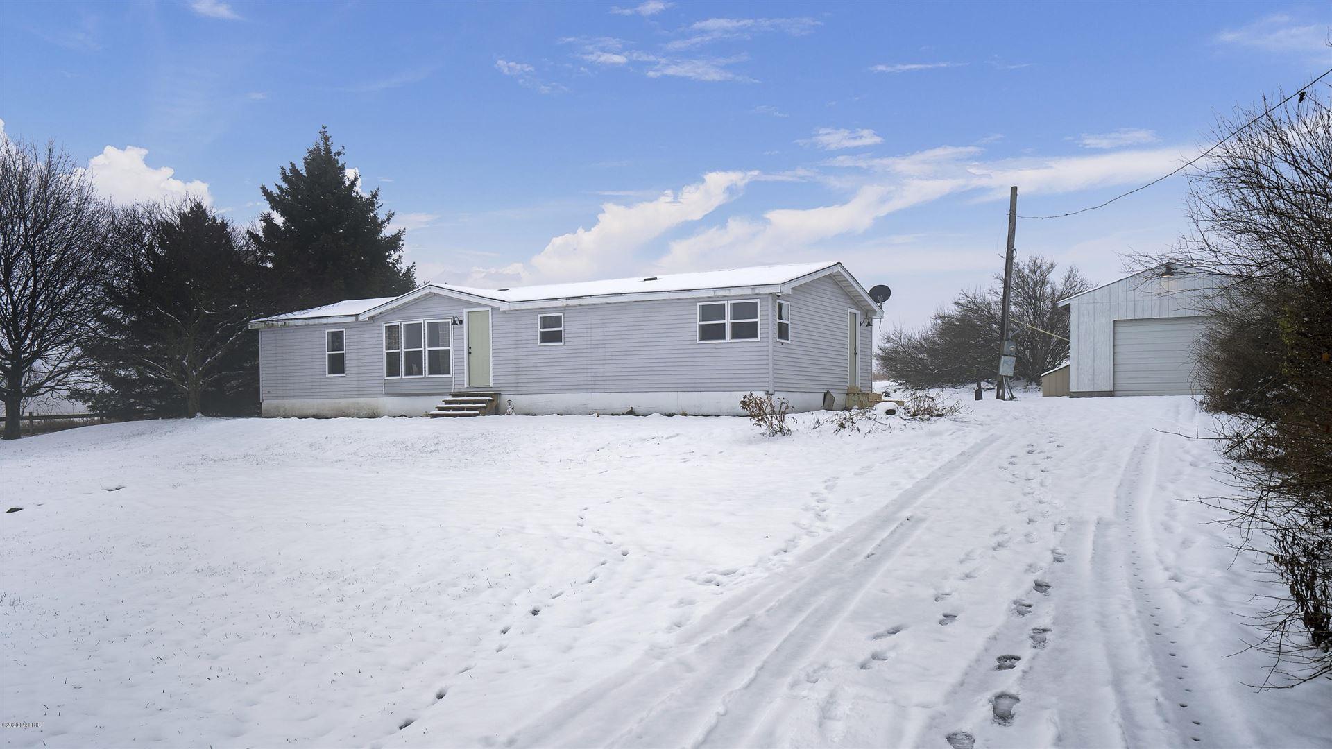 22187 18 Mile Road, Big Rapids, MI 49307 - MLS#: 20048877