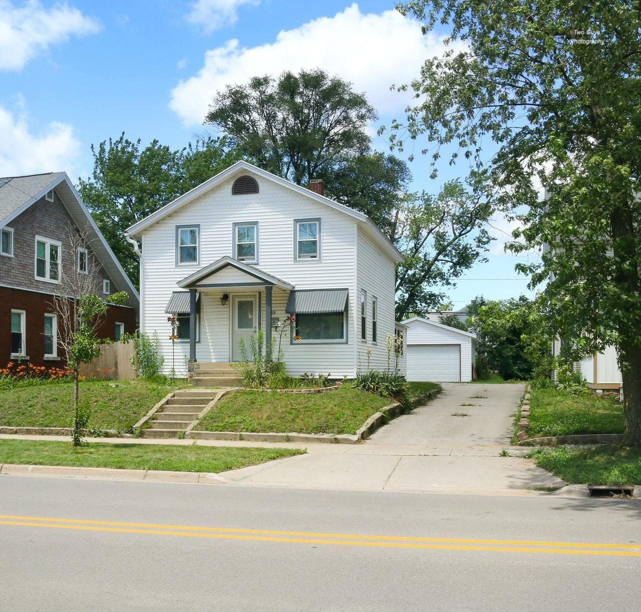 39 E 16th Street, Holland, MI 49423 - MLS#: 21025877