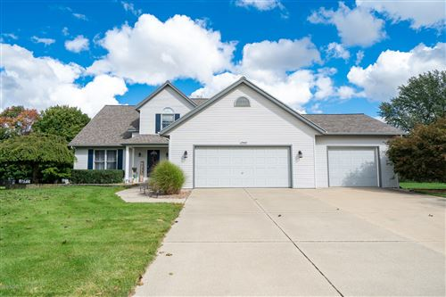 Photo of 2460 Meadow Drive, Zeeland, MI 49464 (MLS # 20040880)