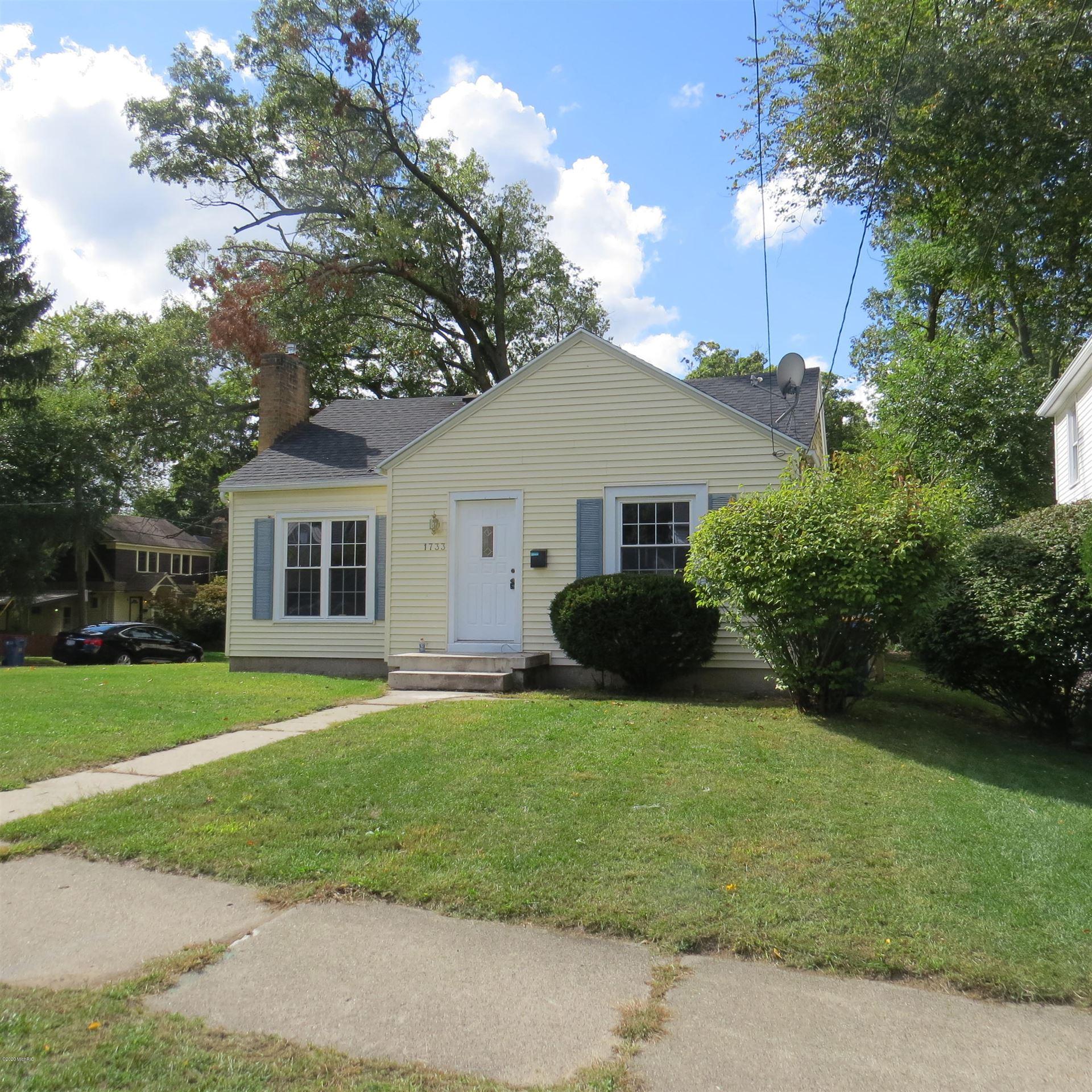 1733 Giddings Avenue SE, Grand Rapids, MI 49507 - MLS#: 20041880